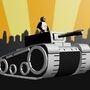 3D Newgrounds Tank by evan210