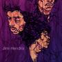 Jimi by J-o-a-n