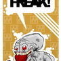 Freak by pzUH