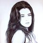 Monica Belluci by Marono