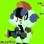 Character Pixelart
