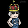 King Armo by picothesico