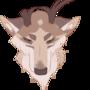 Deer Friend by PumpkinVine
