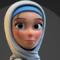 Morgan (female) character