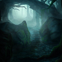 Nightforest by SimbaGlumanda