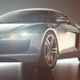Audi R8 by Alldin