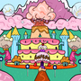 Candy Kingdom Full by CornellArt
