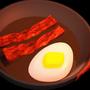 Level 6 Breakfast