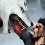 Wolf Fight by Cope2K