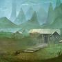 Farmed Farm by rvhomweg