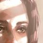 Random portrait by renevatia