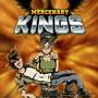 Mercenary Blockbuster