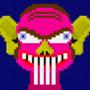Punisher Head by DBuck-Eye