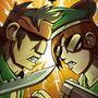 Mercenary Kings Fanart by ExCharny