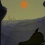 The awakening by zer0hawk9339