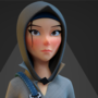 Alex (female) by mccabe86