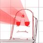Evil toilet by AliceN7