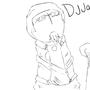 DJJaner by Lubos