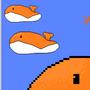 I am Orange and I Like it by BetaTester95