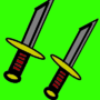 Dagger by Iwillcube