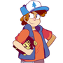 Dipper by Bbycheese
