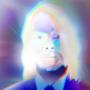 Polygonal Kurt Cobain