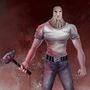 Hammer Slasher by FASSLAYER