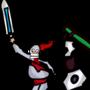 Rogue Legacy Fan Art!