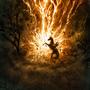 Hyperian storm by DanielClasquin