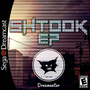 DreamEater - Shtook EP (2015)