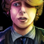 more developed portrait by FLASHYANIMATION