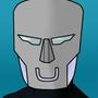 Masked Man 1 by BioElderNeo