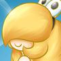 BubbleButt Koopa Girl by FreakinBamBam