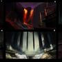 Underground Civilization by SkyrisDesign