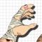 Major League Boxing!!:Arm Rost