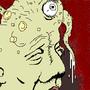 Monster 2 by krimmson