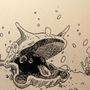 #090_Shellder by Manguinha