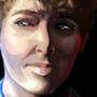 Portrait 4 by FLASHYANIMATION