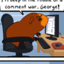 The Most Modern Warfare by WaldFlieger