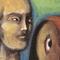 Portrait of Nephilium Twins
