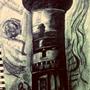Lighthouse by IndigoRae