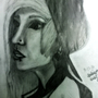 The Girl by IndigoRae
