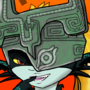 Midna [Imp Form] by GrimCast212