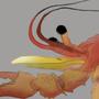 squak lobster