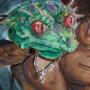 Elder Scrolls Oblivion: Srithk by SigmaStasDS