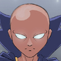 Uatu by Wanderingstreet