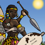 Nothembi of Azenya