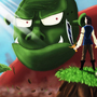 Clash With Oger by KingSid1412