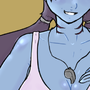 Breast Envy by Lalr