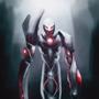 Robot by GranPapi